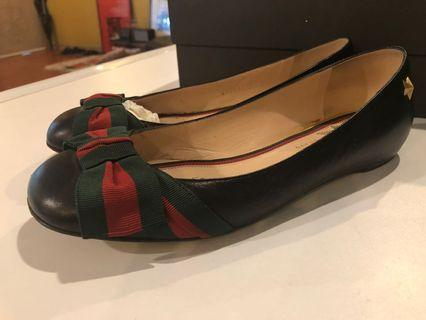 Gucci Ballerinas s36 US 6 - Price Drop for this week only :)