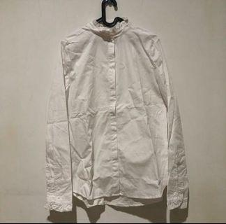 buy now or never! H&M white shirt sz. 38