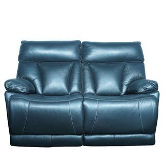 limited time offer!Italian Top Grain Leather Power Recliner