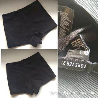 Forever 21 (2) Hotpants
