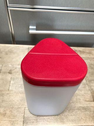 New tupperware tempat bumbu (import)