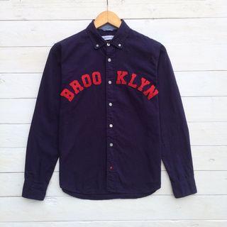 Brooklyn by Browny Longsleeve Shirt