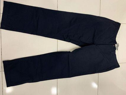 Marks and Spencer Slim Fit Pants