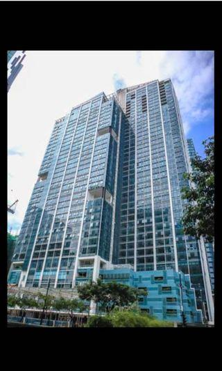 One Bedroom Condo fully furnished Uptown BGC