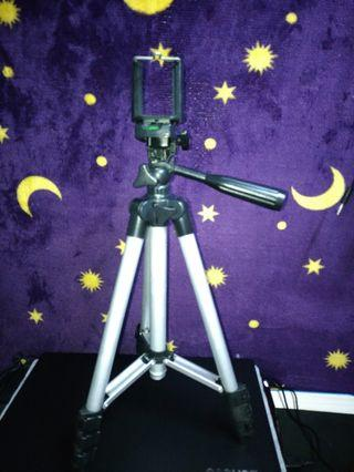 tripod for mobile phones