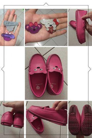 2/1女鞋