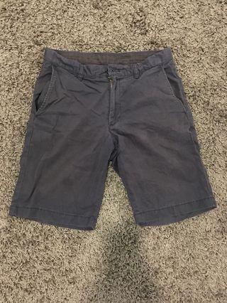 Uniqlo Short Pants size a