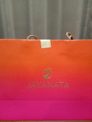 Paperbag Jayanata