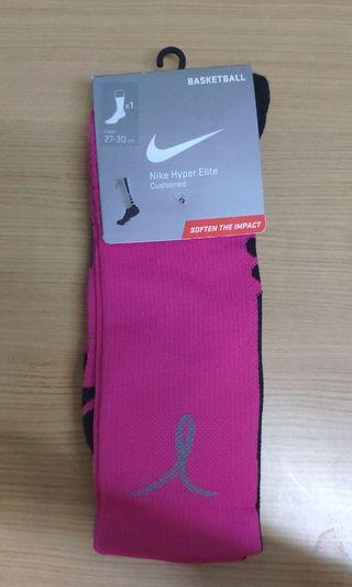 Nike Hyper Elite Socks aunt pearl