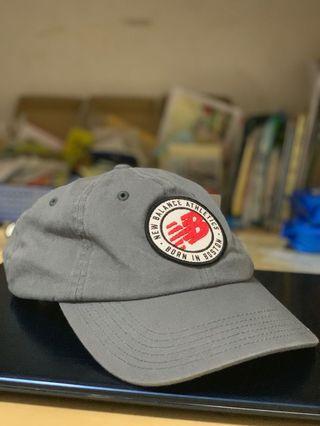 New Balance刷舊老帽