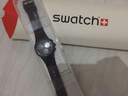 Jam Tangan Swatch Piege original