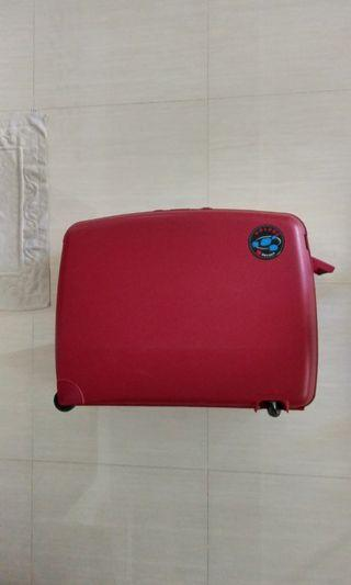"""Delsey 32"""" Luggage"""
