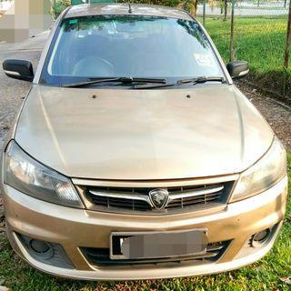 Proton Saga FLX