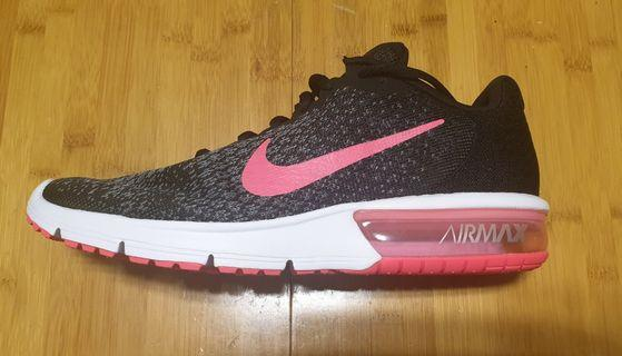 Brand New Authentic Nike Air Max Sequent 2 - Size UK9.5