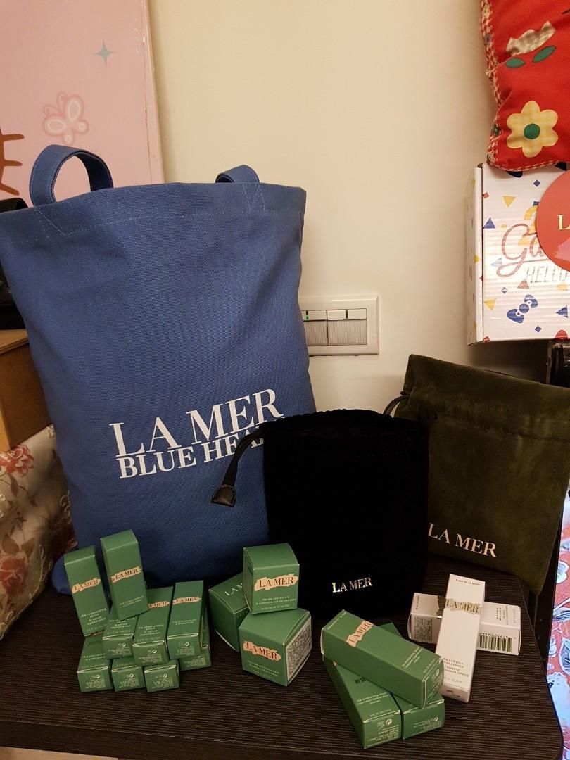 海洋拉娜購物包&收納包