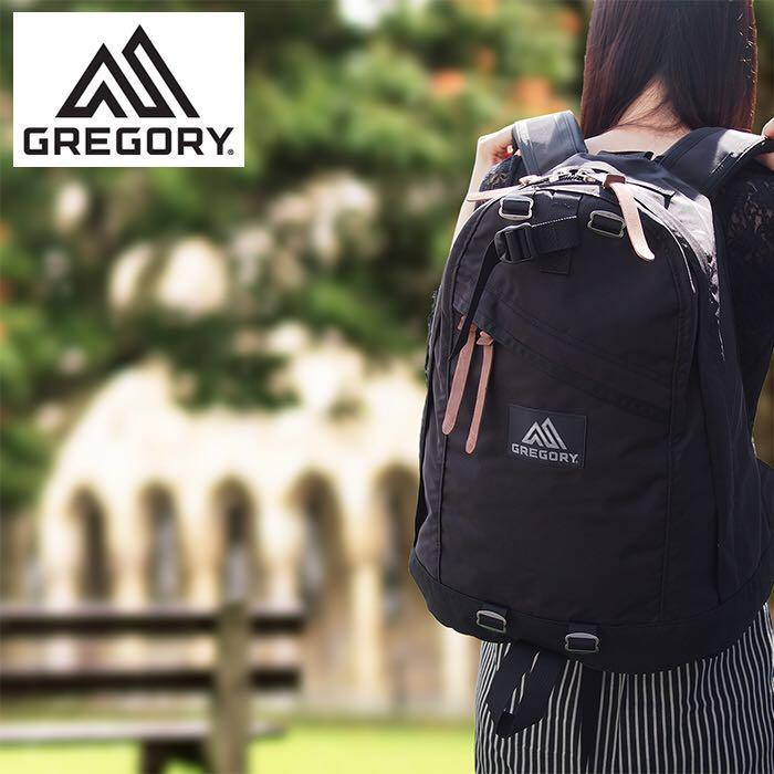 【💥白樹花 】Gregory DAY (26L) TREELINE CAMO 背囊 / 書包
