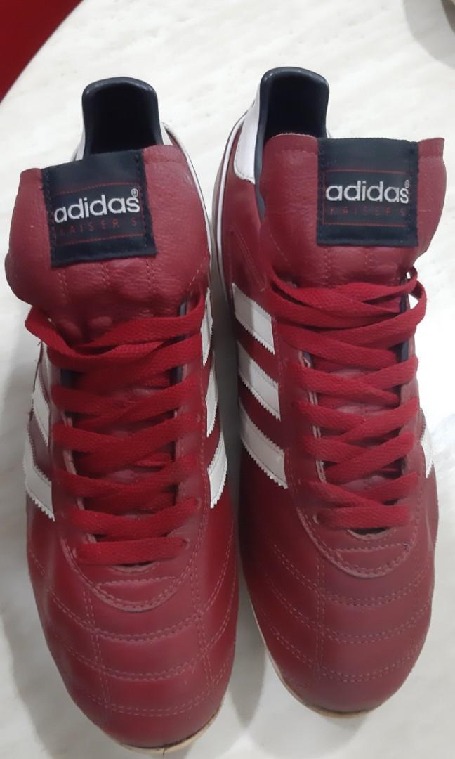 Adidas Kaiser Boot