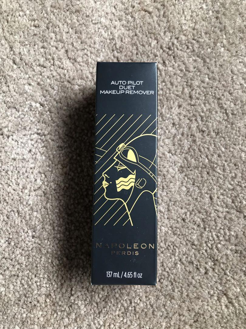 AUTO PILOT DUET MAKEUP REMOVER - UNOPENED STILL IN ORIGINAL PACKAGING