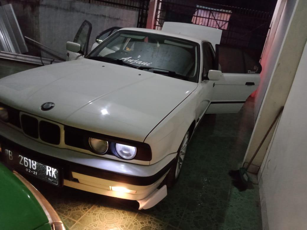 Bmw 520i perfect condition
