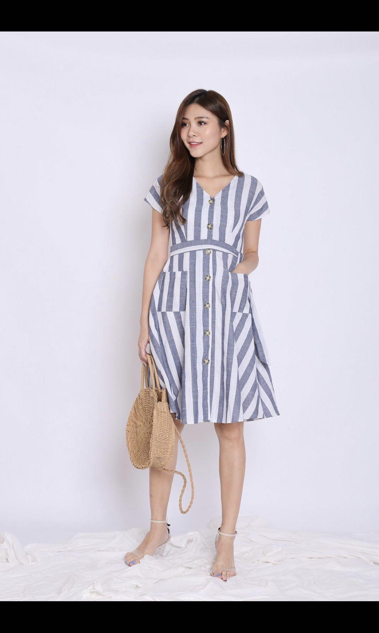 BNWT Topazette urban pocket dress