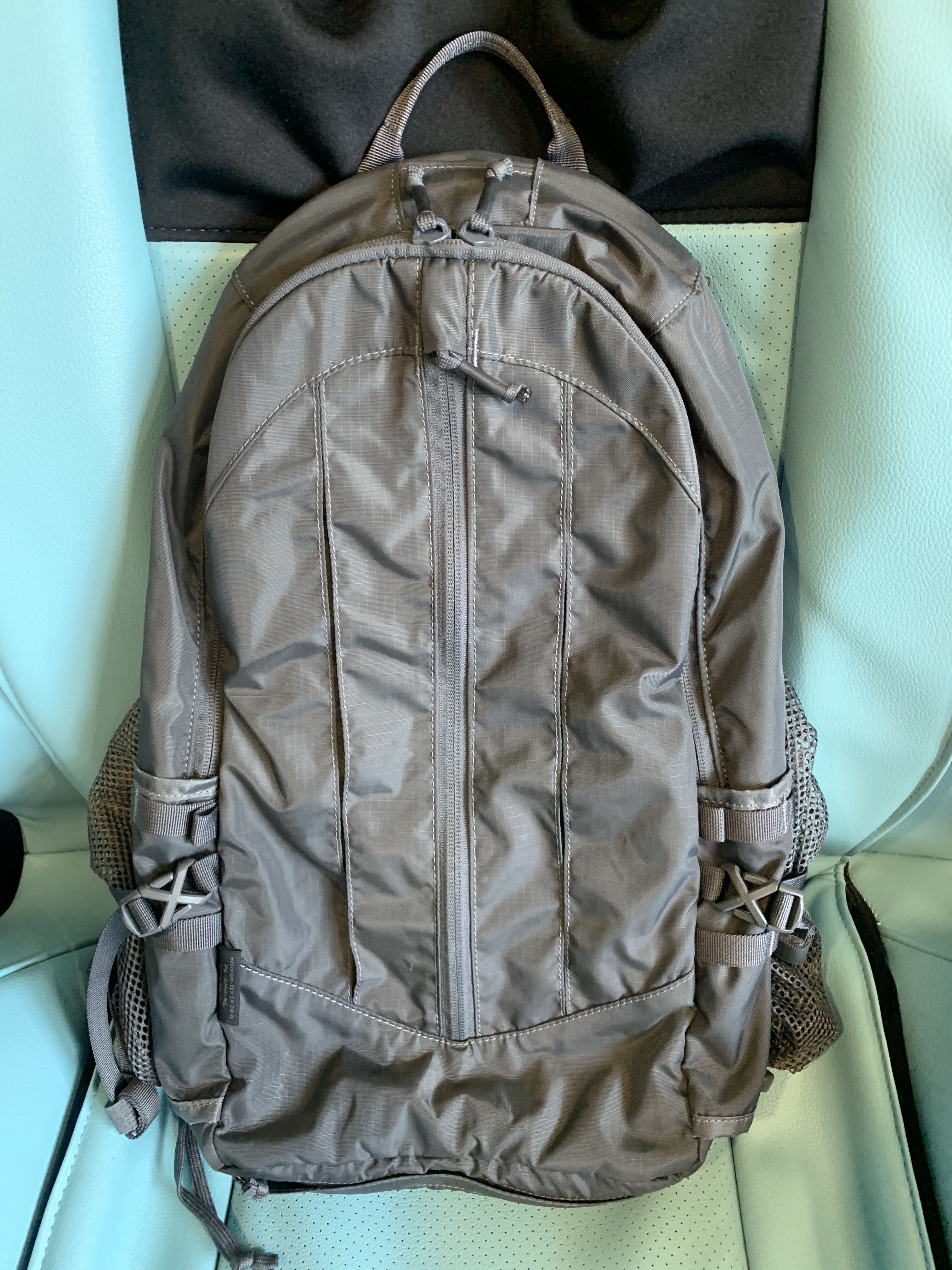 Helikon Tex Groundhog Pack 10l Rucksack Coyote Backpack