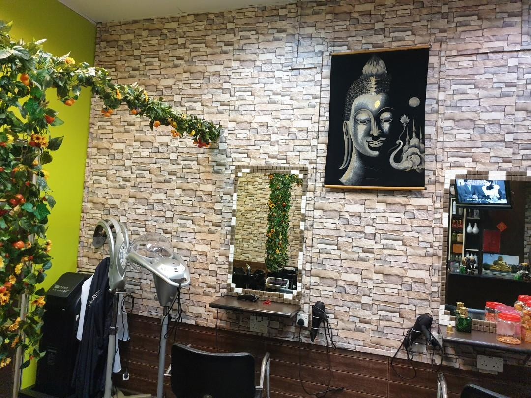 Hair salon for takeover