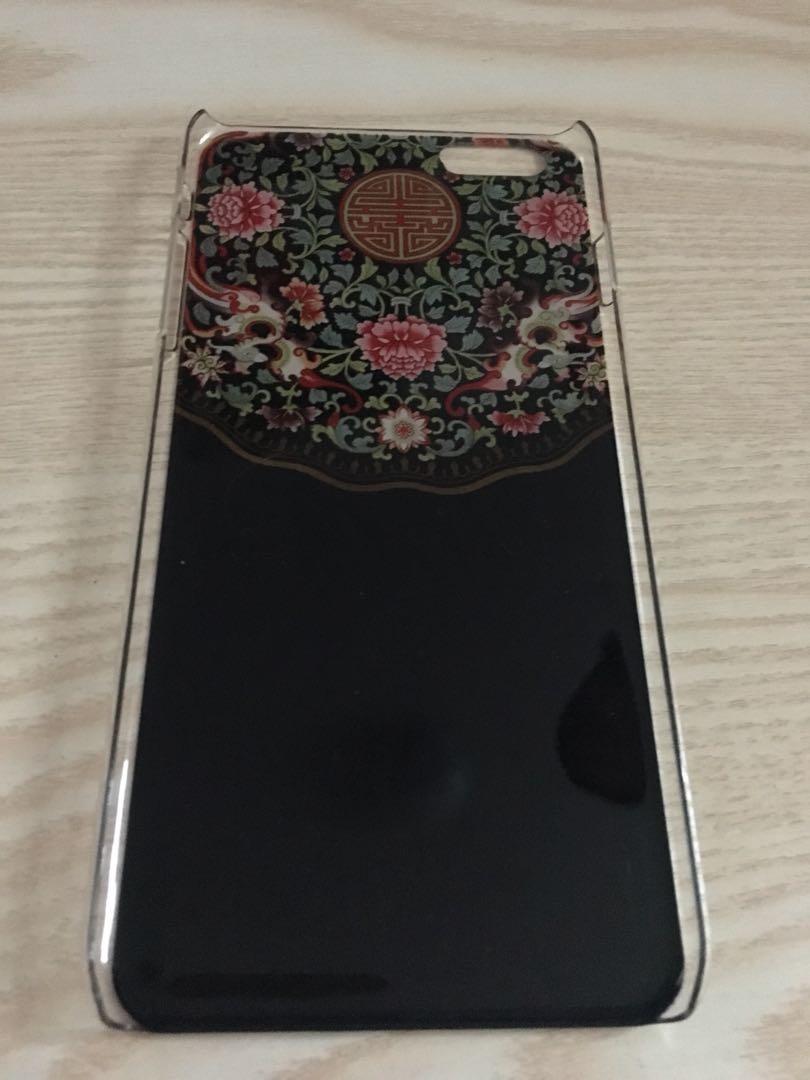 (包郵)  iPhone 6 Plus/6S plus 硬膠殻