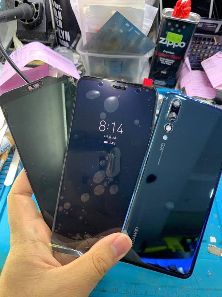 IPHONE SAMSUNG SCREEN LCD REPAIR