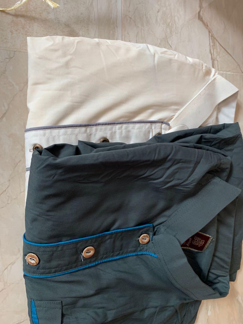 Kurta Kids / Mens 💯 Cotton Material