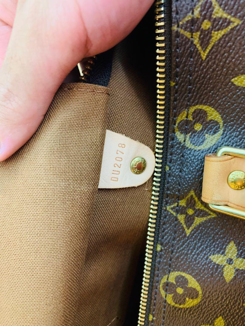 LOUIS VUITTON speedy30 「92新」