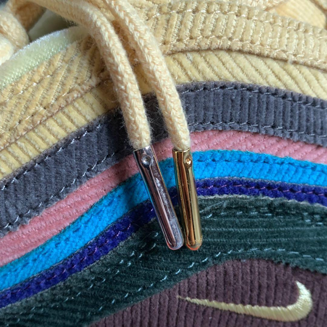 Nike Air Max 97 Sean Wotherspoon PK GOD H12 OG FACTORY