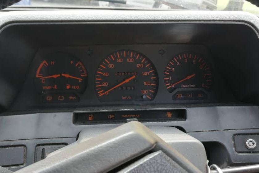 Nissan Sunny 130Y Manual 1994 Good condition for sale