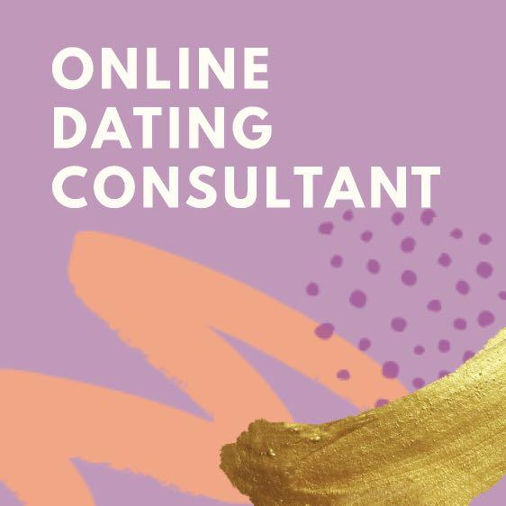 Online Dating Consultant