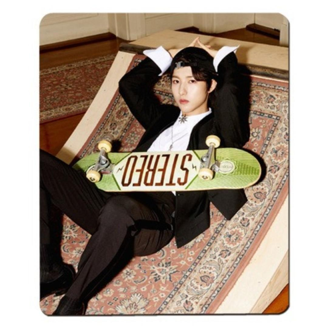 [PO] NCT DREAM Renjun Mouse Pad