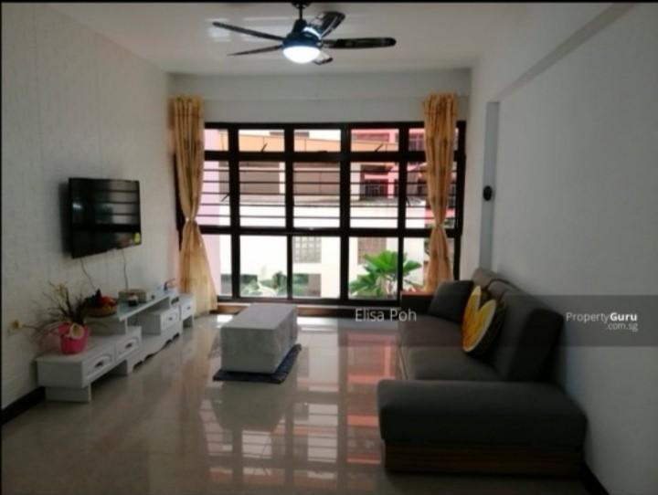 Room rental near Seletar Mall