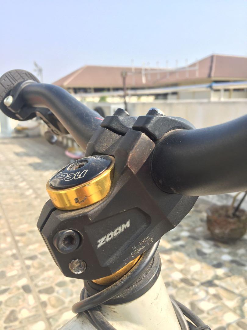 Sepeda Dirt Jump Olah Raga Sepeda Di Carousell