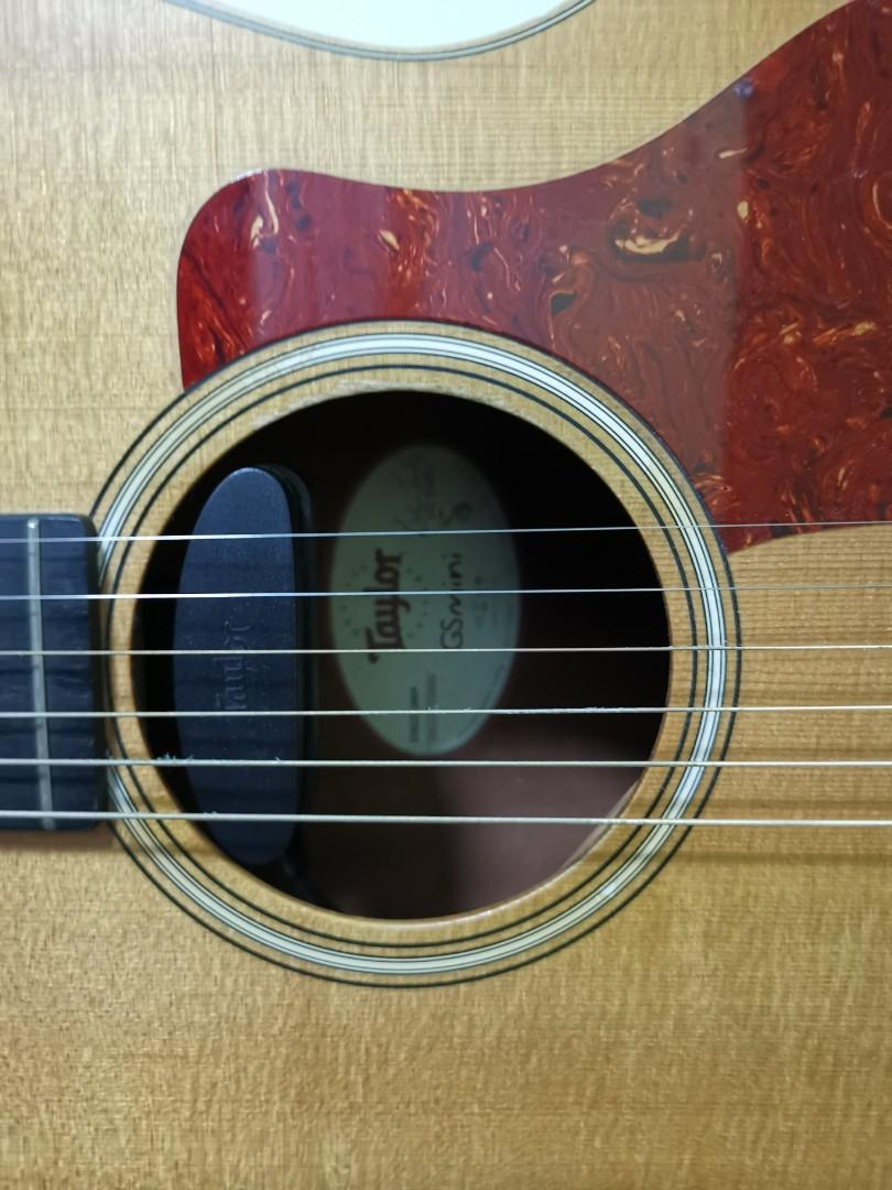 Taylor GSMini Guitar