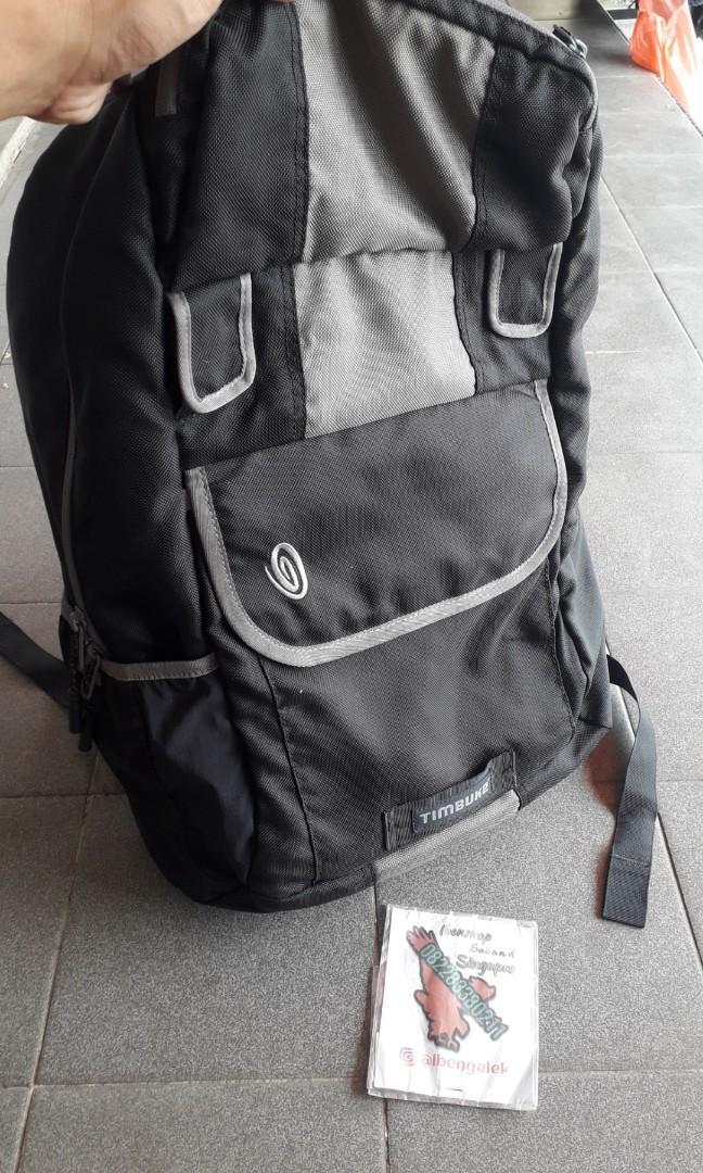 Timbuk backpack 30liter slot laptop