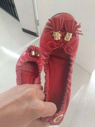 Tory Burch shoes Authentic, Size 38