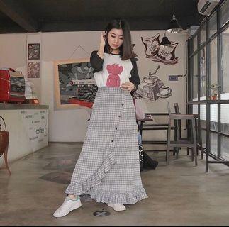 Yura Skirt