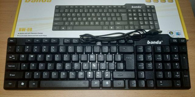 Keyboard PC Komputer Laptop