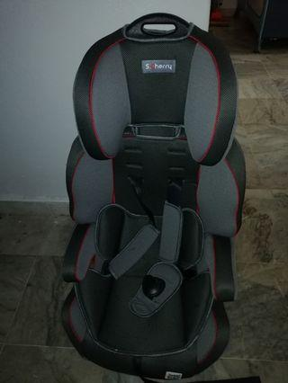 sweetcherry carseat