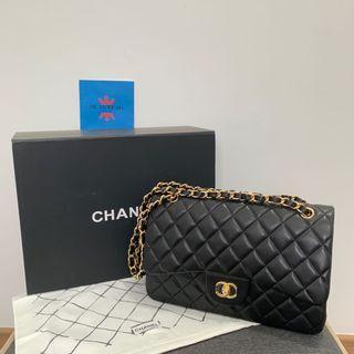 Ready Stock & Free Gift : LV Chanel Gucci Fendi Dior Hermes Hangbag Wallet Purse