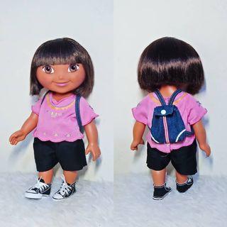 Dora the explored mattel