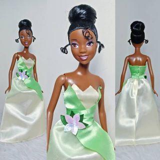 Princess Tiana Mattel