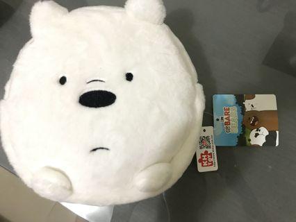 熊熊遇見你化妝包