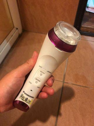 (REDUCED) Panasonic Micro Foaming Cleansing Device
