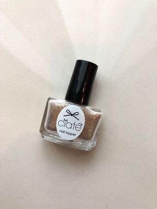 Ciate Nail Topper - Miracle on 34th