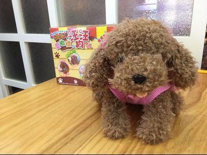 日本玩具 愛撒嬌的動動狗