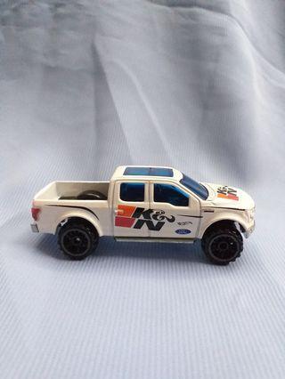Ford F150 4x4 Trucks Hot Wheels Hotwheels